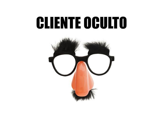 Cliente oculto